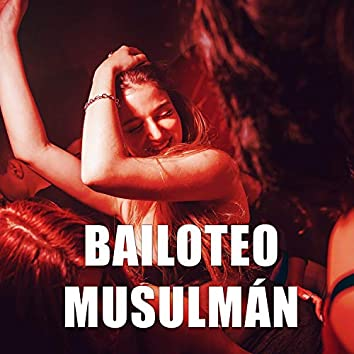 Bailoteo musulmán