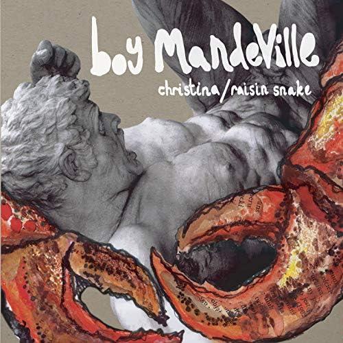 Boy Mandeville