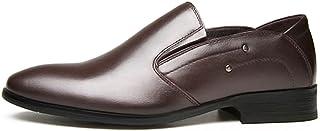 [FOLOIN] ビジネスシューズ 本革 メンズ靴 ドレスシューズ ストレートチップ 紳士靴 スーツ シューズ