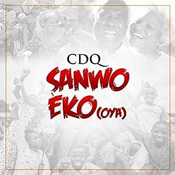 Sanwo Eko