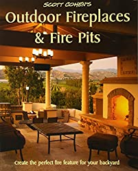 outdoor fireplaces, outdoor fire pits