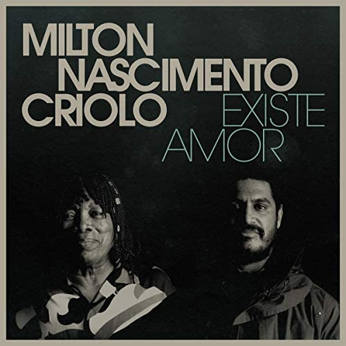 Milton Nascimento & Criolo feat. Amaro Freitas