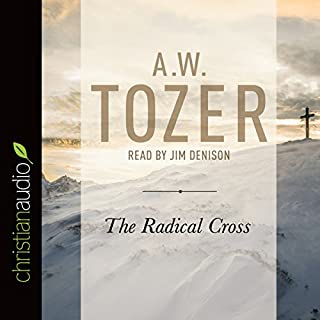 The Radical Cross cover art