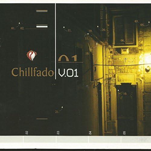 Various artists feat. Eddy Jam, Plaster, Thierry T., Fidu, The FaDe, Antonio Mardel, Passanger, Renoiiser & Mariza