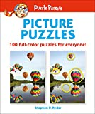 Best Puzzle Roll Ups - Puzzle Baron's Picture Puzzles: 100 all-color puzzles Review