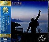 メイド・イン・ヘヴン (リミテッド・エディション)(2SHM-CD)(特典:なし)