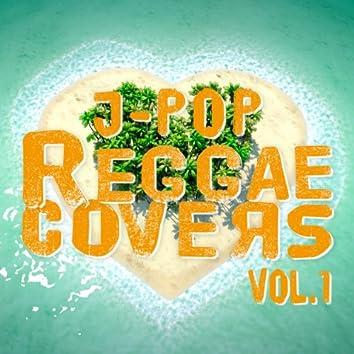 J-POP Reggae Covers Vol.1 -Single