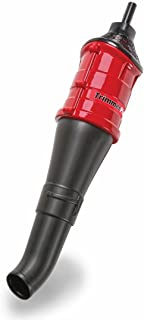 TrimmerPlus CB720 High Performance Blower Attachment with Concentrator for Attachment Capable String Trimmers, Polesaws, and Powerheads