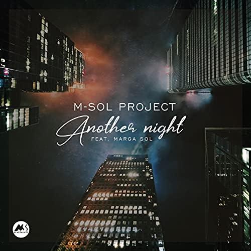M-Sol Project feat. Marga Sol