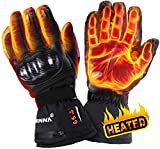Heating Gloves Review and Comparison