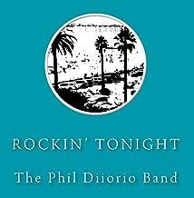 The Phil Diiorio Band by Phil Diiorio & David Hayden