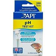 API PH TEST KIT 250-Test Freshwater Aquarium Water pH Test Kit