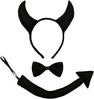 Best black devil accessories Reviews