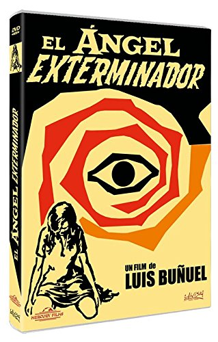 El ángel exterminador [DVD]