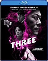 Three [Blu-ray] [Import]