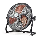 Whirlwind Life Battery Operated Fan, Home or...