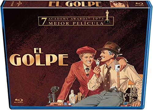 El Golpe - Edición Horizontal [Blu-ray]