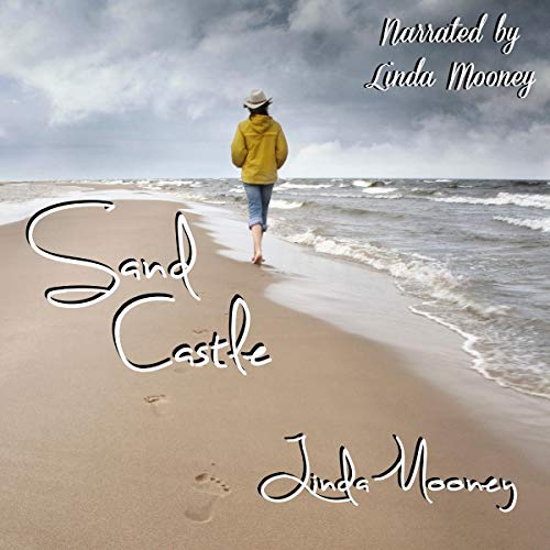 Sand Castle audiobook cover art
