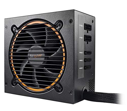 be quiet! Pure Power 11 400W CM Unidad de - Fuente de alimentación (400 W, 100-240 V, 450 W, 50-60 Hz, 6 A, Activo)