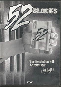 DVD 52 Blocks Book