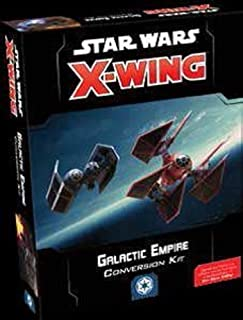 Star Wars X-Wing 2nd Edition Galactic Empire Conversion Kit Strategy Game