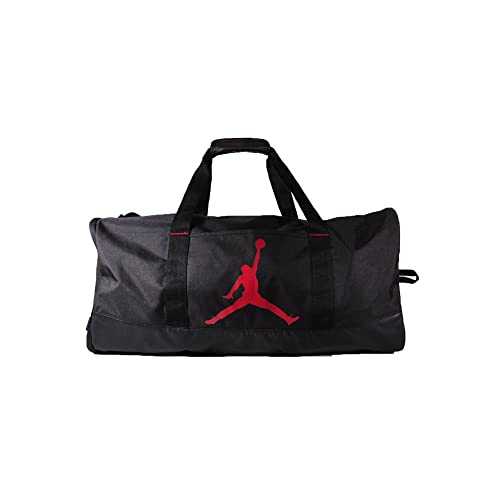 Nike Air Jordan Jumpman Trainer Duffel GYM Bag b6ccd31124069