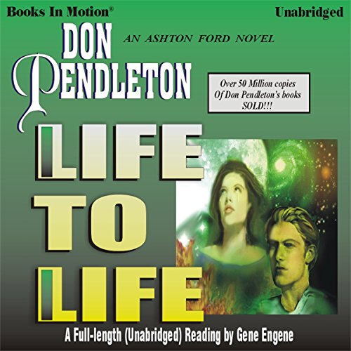 Life to Life audiobook cover art
