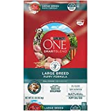 Purina ONE Natural Large Breed Dry Puppy Food, SmartBlend Formula - 31.1 lb. Bag