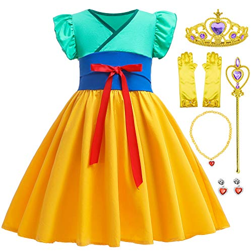 Shop For Costumes Inspired By Disney S Movie Mulan