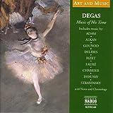 Degas- life & mus