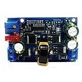 DC-DC aumento automático y caída de voltaje constante módulo de corriente constante 5A controlador de LED de carga de energía eólica solar regulada por automóvil