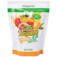 BTT 2.0 - Peach Citrus Fusion - Gusset Bag (960g) by Youngevity