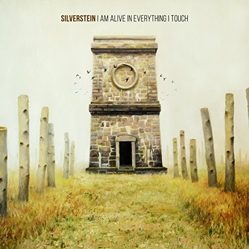 Price comparison product image I Am Alive In Everything I Touch (Colored vinyl,  Includes CD of full album)
