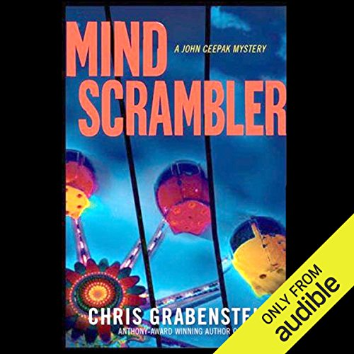 Mind Scrambler     A John Ceepak Mystery              By:                                                                                                                                 Chris Grabenstein                               Narrated by:                                                                                                                                 Jeff Woodman                      Length: 8 hrs and 8 mins     3 ratings     Overall 4.0