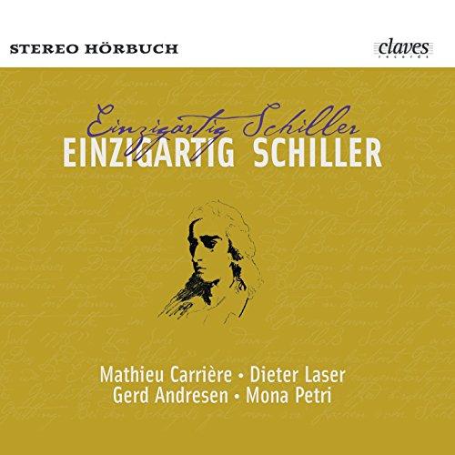 Einzigartig Schiller: Der Taucher