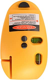 Wilove Wilove 90 Degree Infrared Spirit Level Level Right Angle Measuring Tool House Decoratio