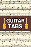 Guitar Tabs: For Beginners. Songs to sing and play at the same time Volume 1