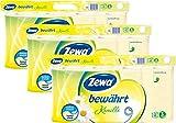 Zewa Toilettenpapier trocken bewährt Kamille