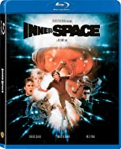Innerspace (Region A Blu-Ray) (Hong Kong Version) Chinese subtitled