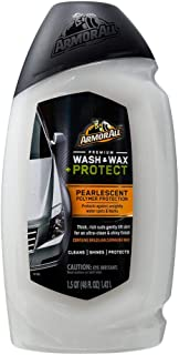 ARMORALL Wash & Wax Protect 1.42L Pearlescent, 17449
