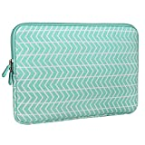 Aucase Laptop Sleeve Case for 15-15.6 inch Notebook Tablet, Thickest Lightest Neoprene Water
