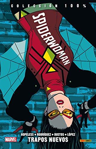 Spiderwoman 2. Trapos Nuevos