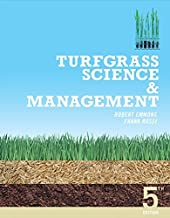 Best turfgrass science and management Reviews
