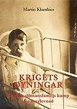Krigets dyningar: En tysk sjömansfamiljs kamp för överlevnad (Swedish Edition)
