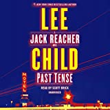 Past Tense - A Jack Reacher Novel - Format Téléchargement Audio - 28,28 €