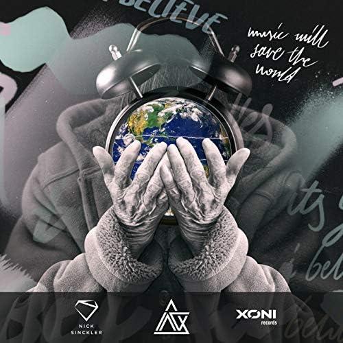 DJ Inox feat. Nick Sinckler