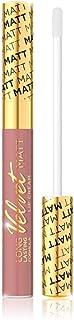 Eveline Velvet Matt Lip Cream ,No 415 9 ml