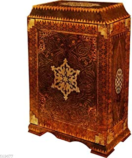 Uncharted 3 Nathan Drake Traveling Chest