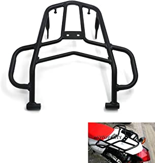 Motoparty Rear Cargo Rack Luggage Carrier For Honda CRF250L 2013-2019 CRF250 CRF 250L Rally ABS