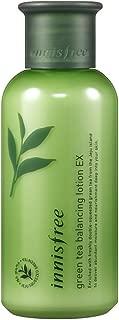 [Innisfree] Green Tea Balancing Lotion 160ml